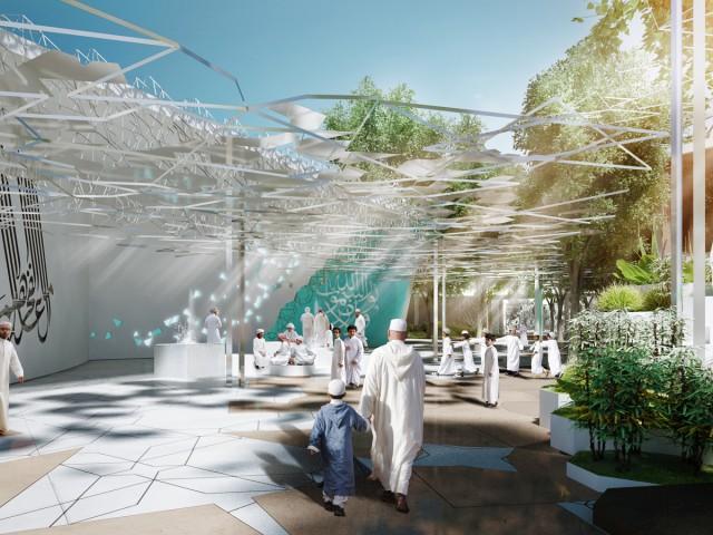 Dar Al-Fikr Schools – Şanal Architecture & Urban Planning