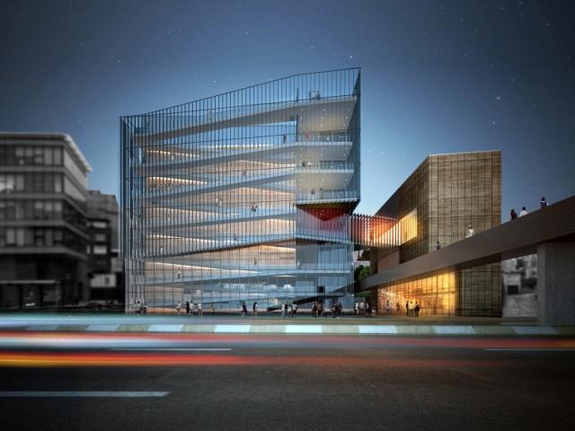 Koç Museum – Mimarlar & Han Tümertekin
