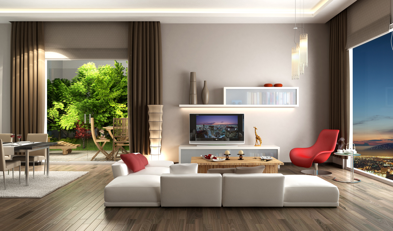 My towerland interior concepts resad coban for Interieur concepts