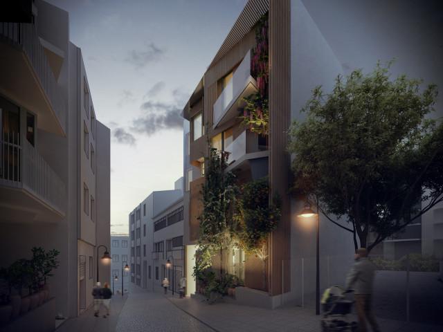 Hacımimi 95 – Şanal Architecture & Urban Planning
