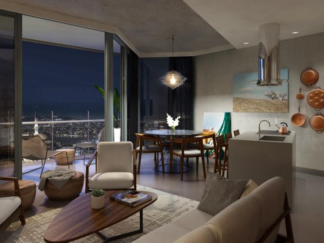 Hacımimi 44 – Şanal Architecture & Urban Planning